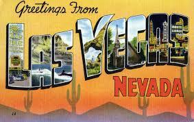 Las Vegas Jan 14 - 29 2017