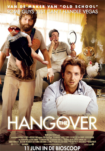 Felekten Bir Gece 1 &#8211; Hangover Trke Dublaj izle Full HD Komedi Filmleri