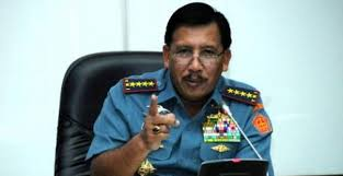 Panglima TNI Serahkan Tiga Nama Calon Kasad