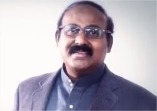 Dheephan Chakkravarthy