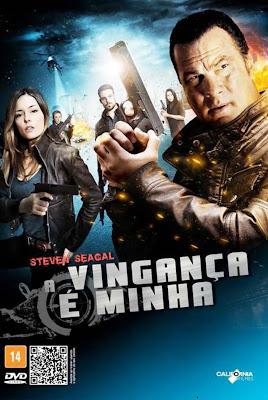 A Vingança é Minha - DVDRip Dual Áudio
