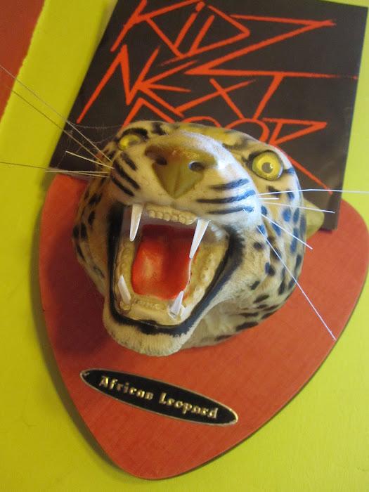 KIDZ NEXT DOOR The kidz next door Warner Bros records / 1979 / UK pursey sham 69