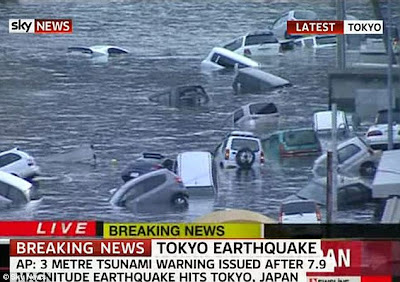 Japanese Earthquake 11 January 2011 by cool wallpapers at cool wallpapers