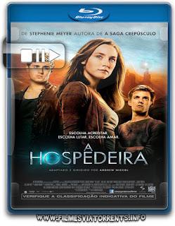 Post A Hospedeira (2013)