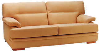 Diferentes tipos de sofás