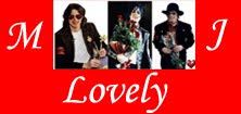 HOME MICHAEL JACKSON LOVELY