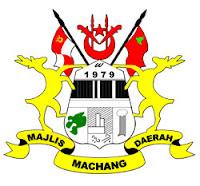 Jawatan Kosong Majlis Daerah Machang (MDMachang)
