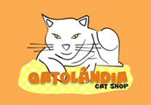 Gatolandia Cat Shop