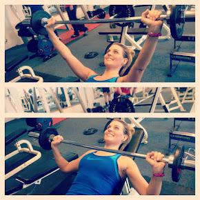 Bryst træning