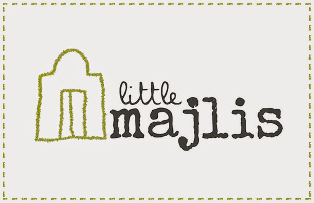 My Little Majlis Shop