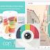 تطبيق مجاني للأندرويد لتحرير وتحسين الصور وإلتقاط سيلفي رائعة Candy Camera for Selfie APK 1.69