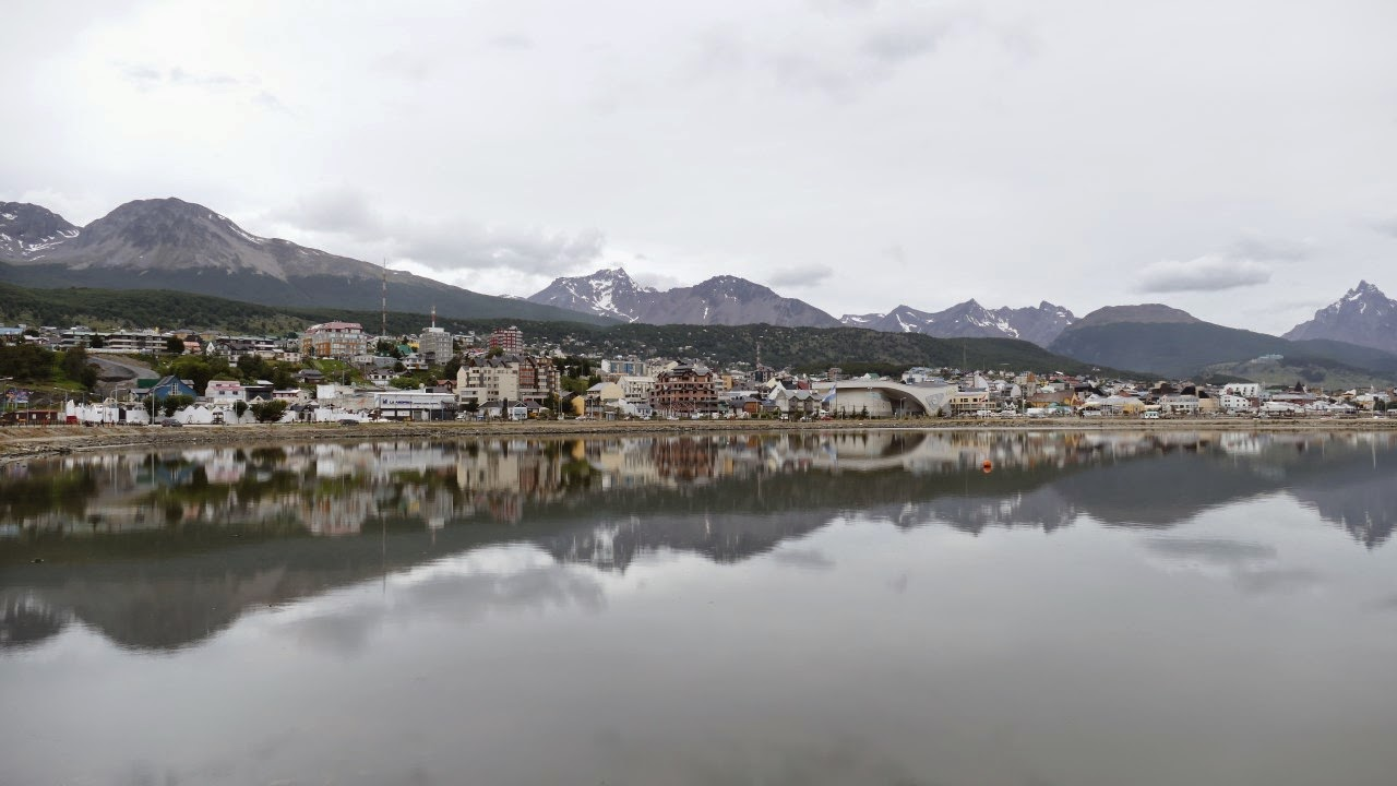 Ushuaia Seaside, Beachfront, Seeseite