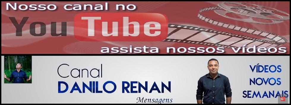CLIQUE NO BANNER E ACESSE O CANAL!