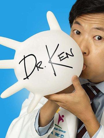 Dr. Ken - Saison 1