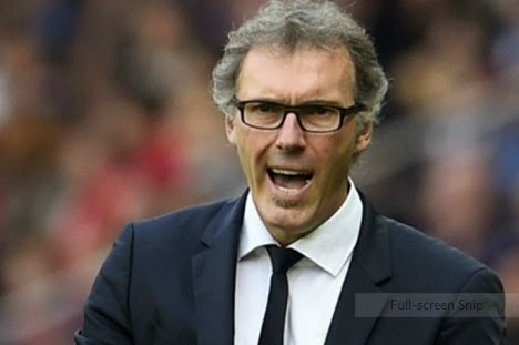 PSG Lebih Termotivasi Dengan Liga Champions Daripada Ligue 1
