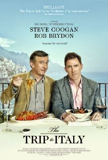 The Trip to Italy (2014)