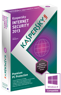 Free Download Lisensi Kaspersky Internet security 2013 Terbaru | Update