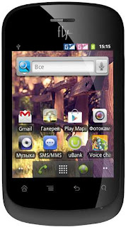 Fly IQ235 Uno Android Mobile