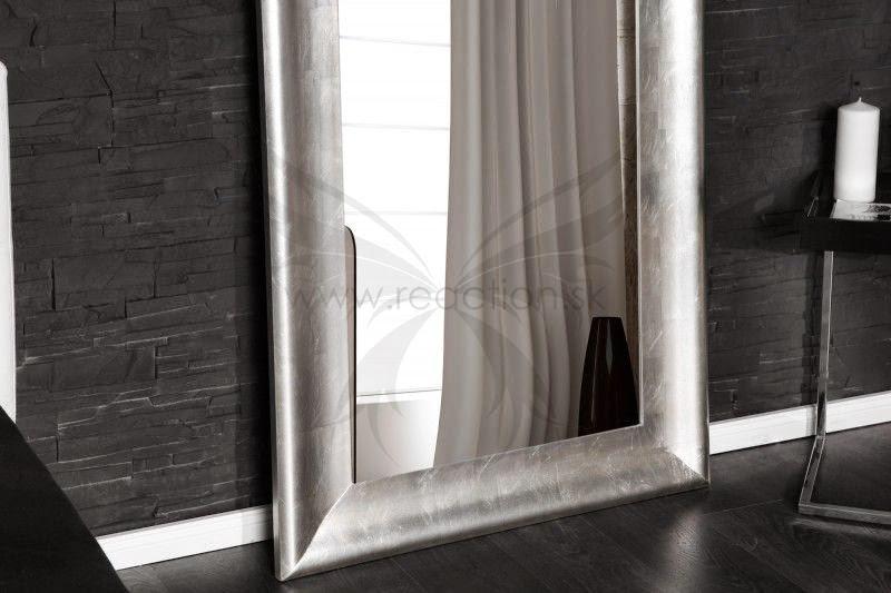 luxusn zrkadla reaction, zavesne zrkadla, vysoke strieborne zrkadlo