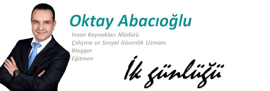 Oktay Abacıoğlu