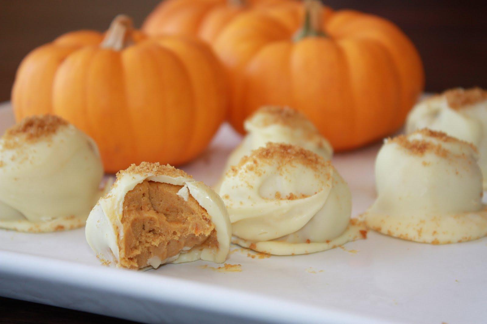 Favorite Fall Recipes Via Last Year Yummy Mummy