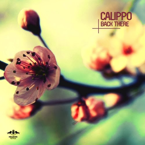 Calippo - Black There EP