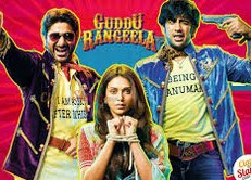Guddu Rangeela 2015 Hindi Movie Watch Online