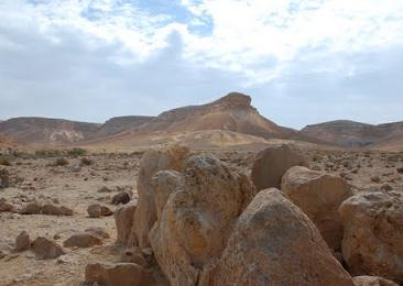 Amazing Revelation; Mount Sinai has been found: