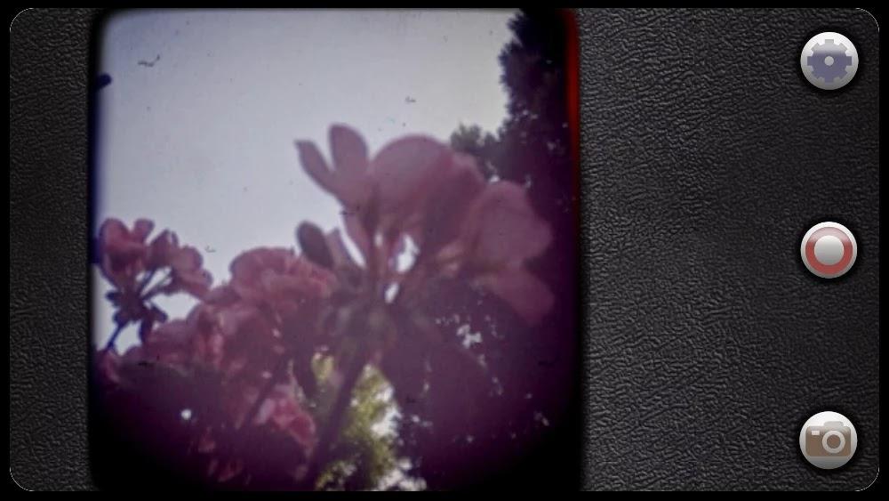 Vintage 8mm Video Camera v4.0