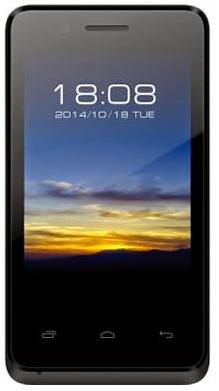 Symphony Xplorer W19 Android