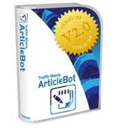 download article bot