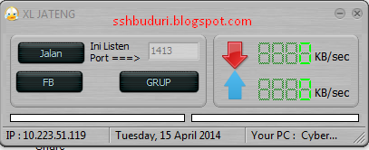 Download Inject XL 15 16 17 18 Sampai 25 April 2014