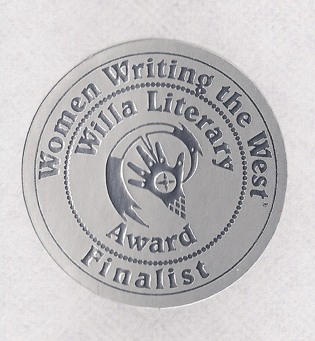 WILLA Award Finalist