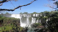 Iguazu Falls, Lower Trail photo 6, Iguazu National Park, Argentina