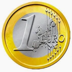 Actividades con el euro. Primer ciclo