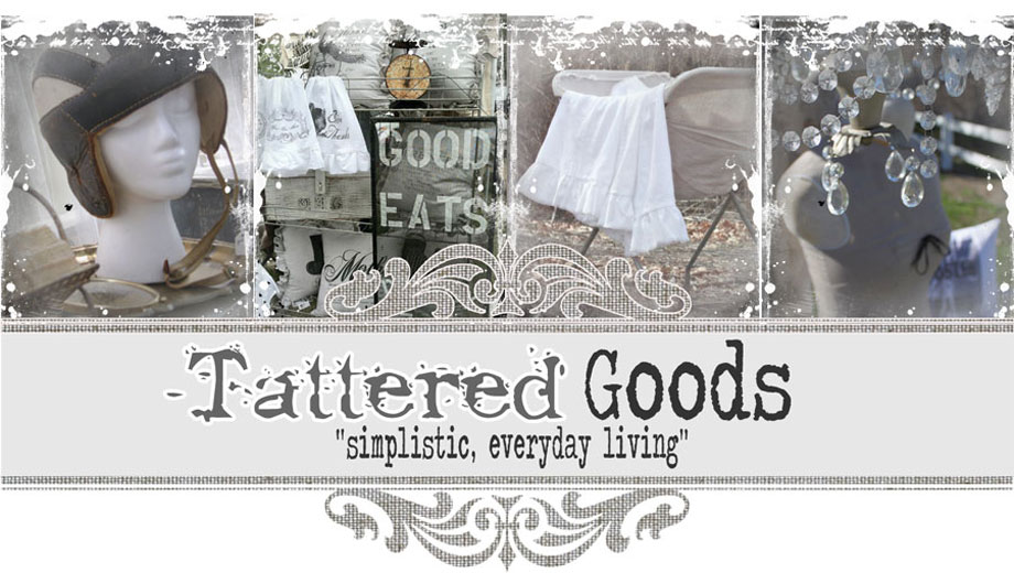 Tattered Goods