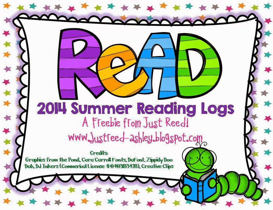http://www.teacherspayteachers.com/Product/Summer-Reading-Logs-FREEBIE-697353