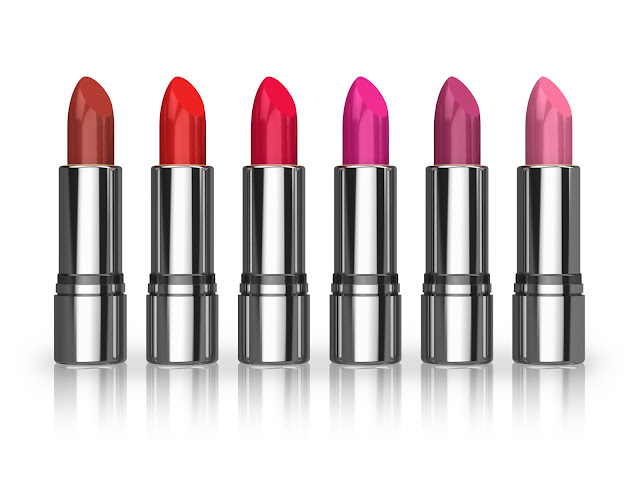Mamá Fashionista Wishlist Navidad 2015 labiales lipstick