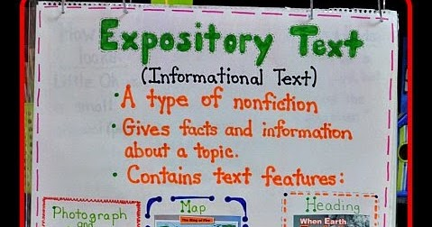 expository text essay What is an expository essay the expository essay is a genre of essay that requires the student to investigate an idea, evaluate evidence, expound on the idea, and.