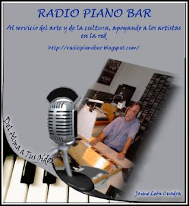 Radio Piano Bar