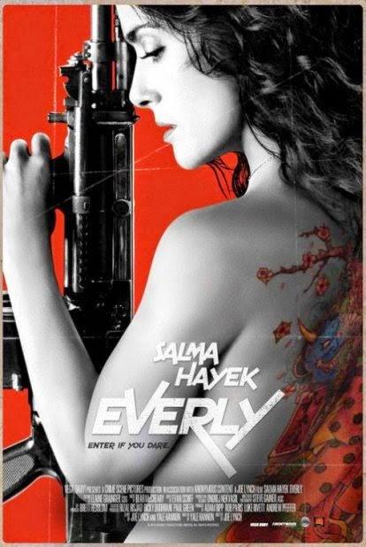 تحميل فيلم Everly  على اكثر من سرفر الميديا فاير