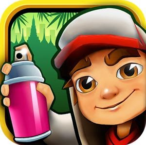 hack Subway Surfers bangkok 1.31.0