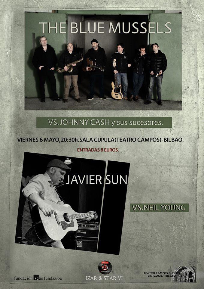 RECOMENDACIÓN!!! - 06/05/16<br> Teatro Campos - Bilbao