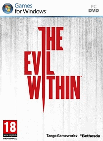 The Evil Within Update v1.03-CODEX