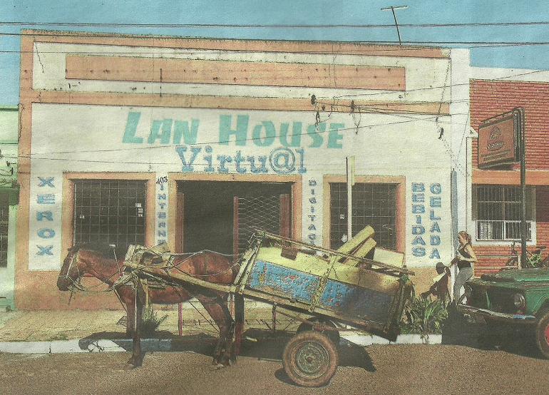 lan house virtual