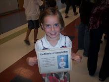 Emily's Deploma