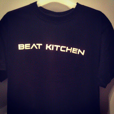 Beat Kitchen Tshirt