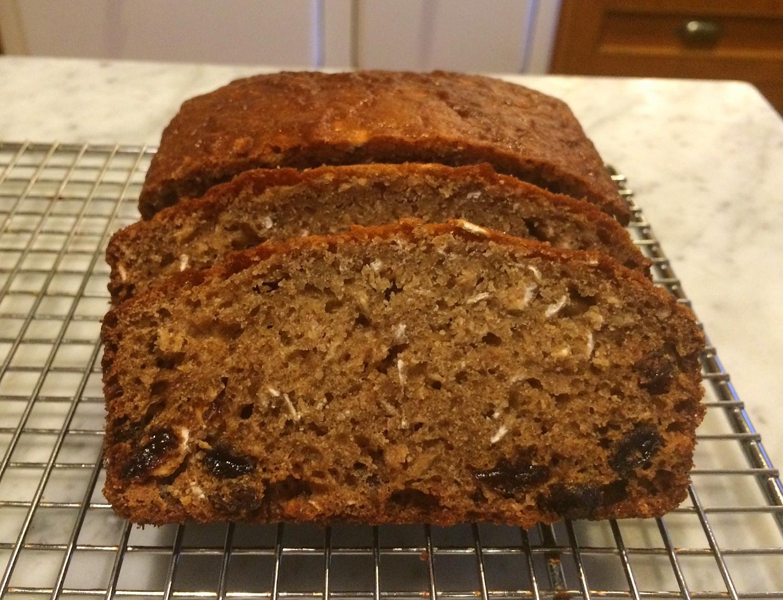 Oaten Cake