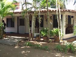 Casa Plasya el Agua