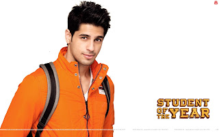 Dude Sidharth Malhotra  HD Wallpaper